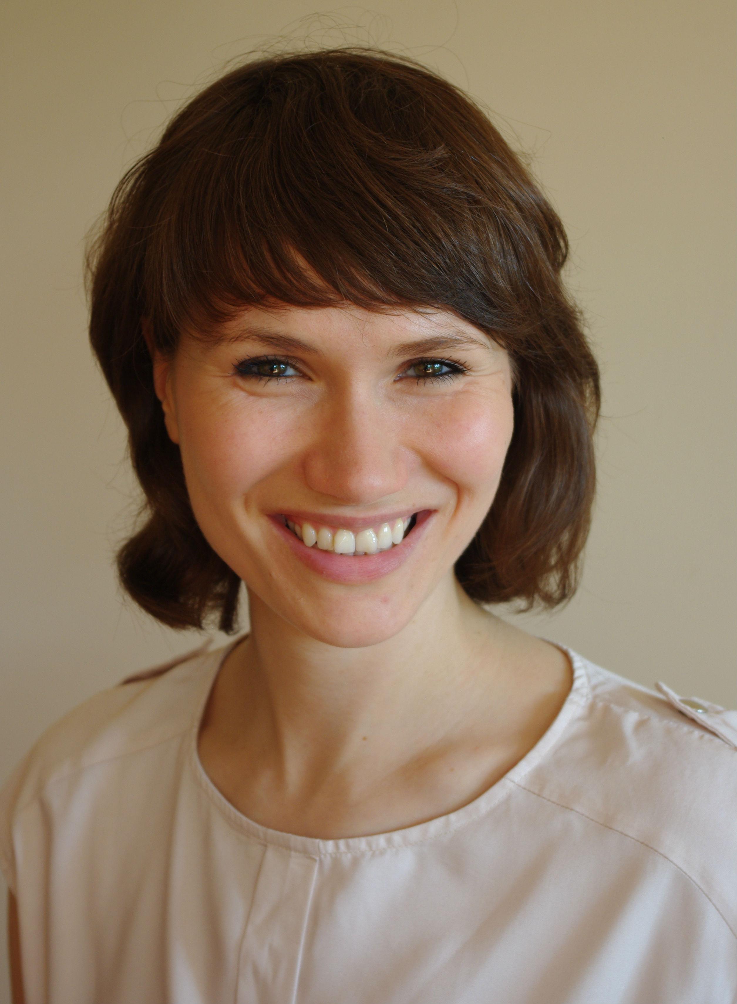 Magda Mroczkowska